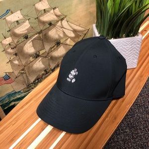 NIKE Disneyland Mickey Mouse Dri-Fit 2.0 Hat